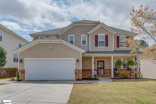 128 Scottish Avenue, Simpsonville, SC 29680 (#1415057) :: The Haro Group of Keller Williams