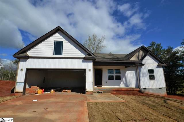 2207 Melvin Hill Road, Campobello, SC 29323 (#1415059) :: The Haro Group of Keller Williams