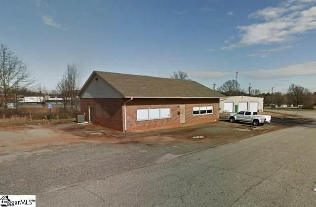 102 N Lawrence Street, Lyman, SC 29365 (#1415063) :: The Robby Brady Team