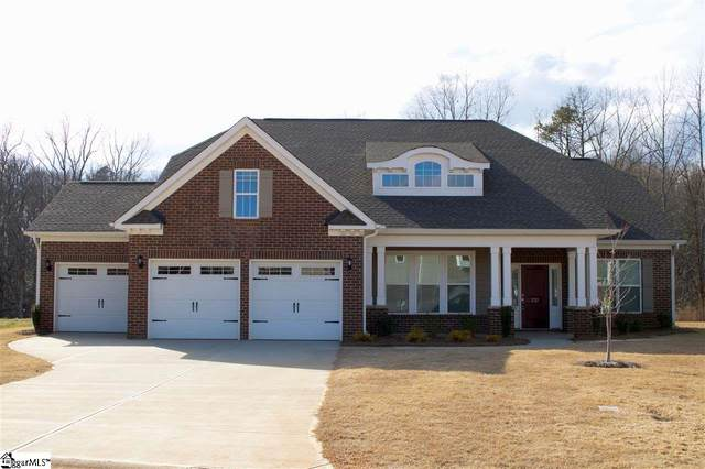 232 Crestgate Way, Easley, SC 29642 (#1415065) :: Parker Group
