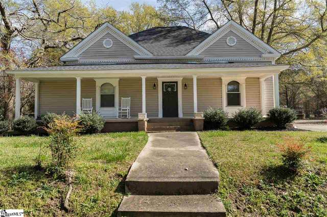 306 Harris Avenue, Belton, SC 29627 (#1415070) :: The Haro Group of Keller Williams