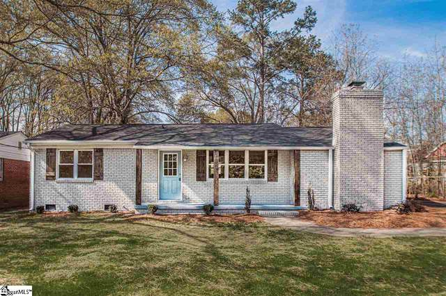 13 Alberta Avenue, Greenville, SC 29617 (#1415074) :: The Haro Group of Keller Williams