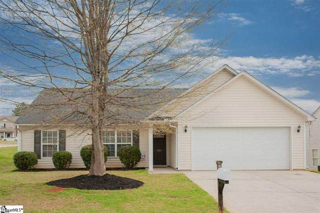 932 Mary Grace Lane, Duncan, SC 29334 (#1415076) :: The Robby Brady Team