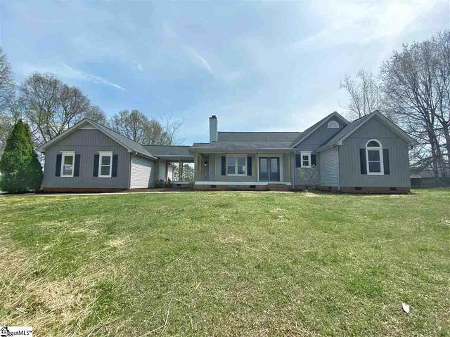 124 Rochester Court, Easley, SC 29642 (#1415081) :: The Haro Group of Keller Williams