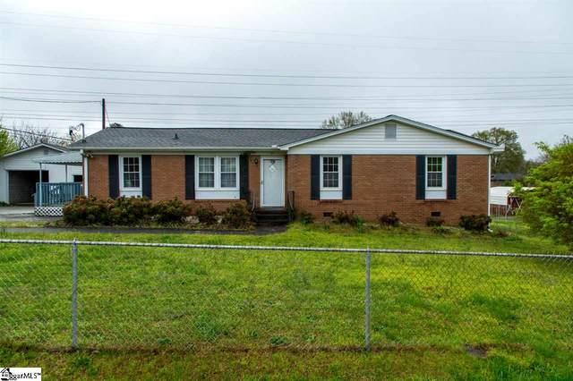 37 Pittman Circle, Greenville, SC 29617 (#1415083) :: J. Michael Manley Team