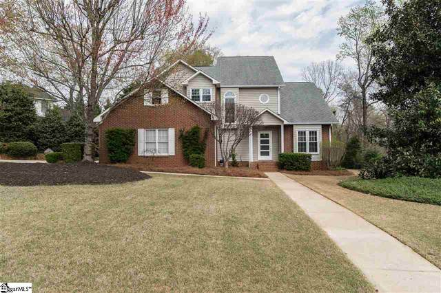 151 N River Hills Drive, Spartanburg, SC 29303 (#1415101) :: J. Michael Manley Team