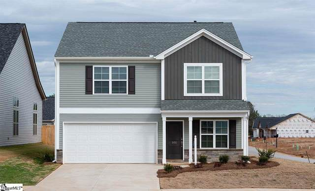 900 Knoll Ridge Way, Inman, SC 29349 (#1415107) :: The Haro Group of Keller Williams