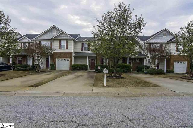 126 Marshland Lane, Greer, SC 29650 (#1415120) :: Parker Group