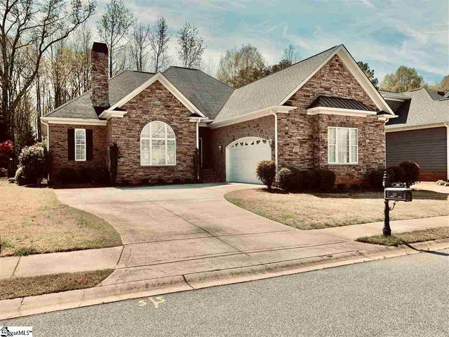 138 Holland Trace Circle, Simpsonville, SC 29681 (#1415122) :: RE/MAX RESULTS