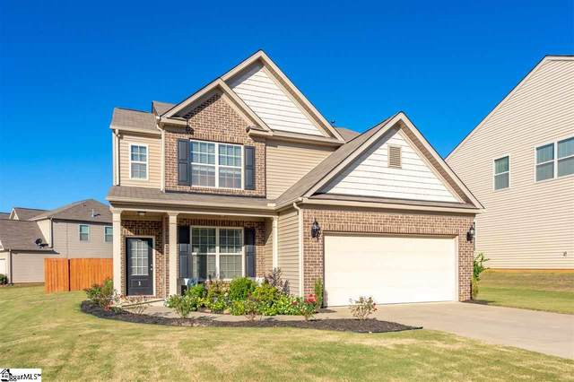 1 Straiharn Place, Simpsonville, SC 29680 (#1415136) :: The Haro Group of Keller Williams
