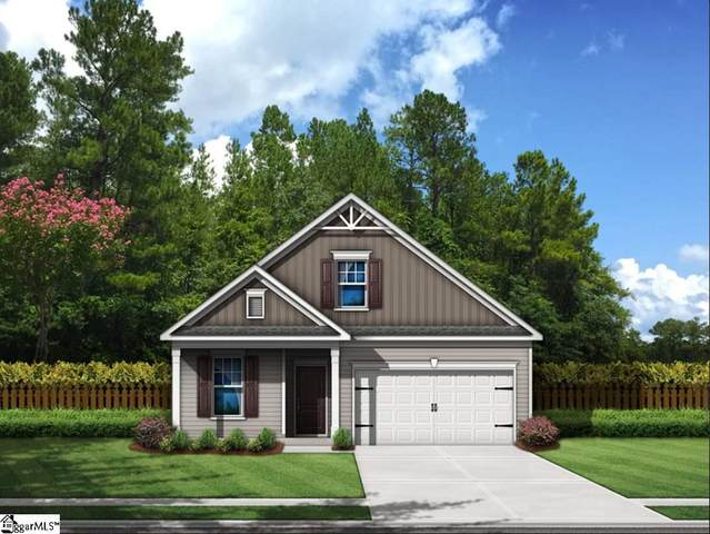 243 White Peach Way Lot 74, Duncan, SC 29334 (#1415142) :: The Toates Team