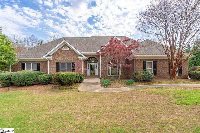 219 Hillsboro Trace, Spartanburg, SC 29301 (#1415146) :: The Haro Group of Keller Williams