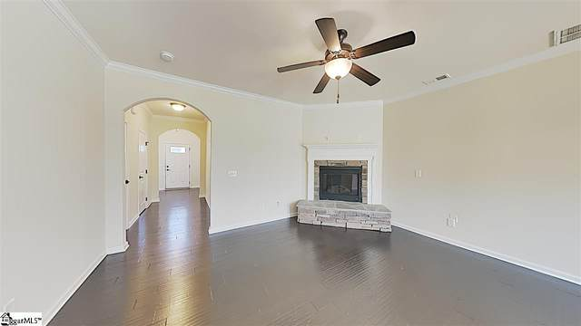 443 Christiane Way, Greenville, SC 29607 (#1415149) :: Coldwell Banker Caine