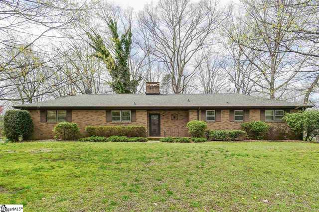 201 Edwards Mill Road, Taylors, SC 29687 (#1415152) :: Coldwell Banker Caine