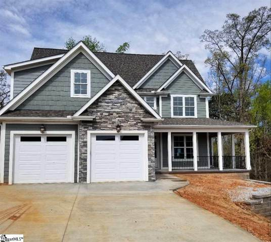 116 Sawbriar Court, Travelers Rest, SC 29690 (#1415153) :: Connie Rice and Partners