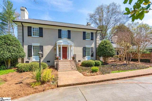 2117 Cleveland Street Extension, Greenville, SC 29607 (#1415157) :: Coldwell Banker Caine