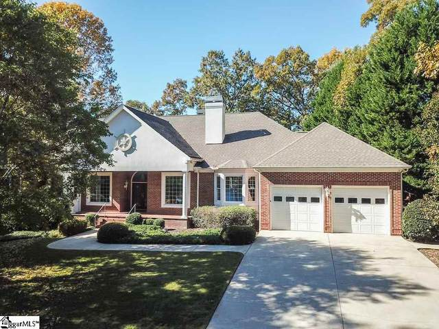 716 Clearlake Pointe Drive, Seneca, SC 29672 (#1415158) :: Coldwell Banker Caine