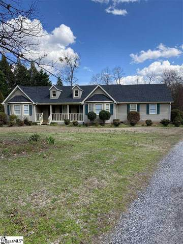 121 Hickory Drive, Simpsonville, SC 29681 (#1415159) :: Coldwell Banker Caine