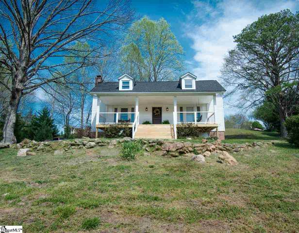 745 Zion Church Road, Easley, SC 29642 (#1415172) :: Coldwell Banker Caine