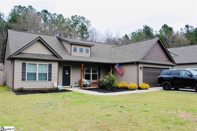 109 Malibu Road, Liberty, SC 29657 (#1415175) :: The Toates Team