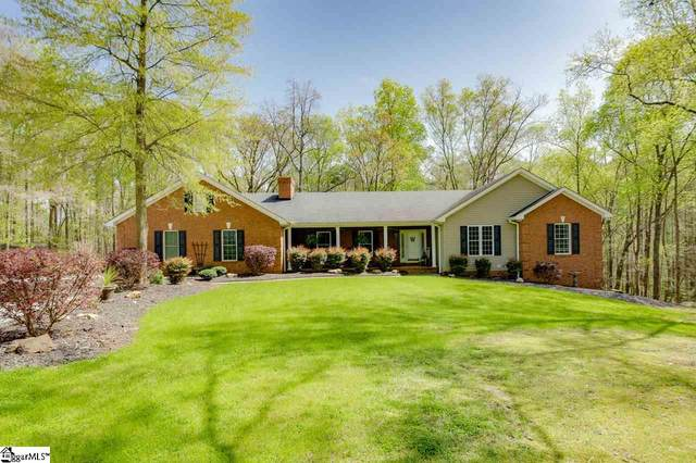 14989 Highway 39, Cross Hill, SC 29325 (#1415182) :: Coldwell Banker Caine