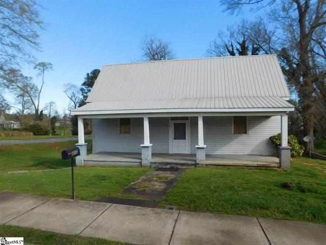 312 Jones Street, Laurens, SC 29360 (#1415194) :: Coldwell Banker Caine