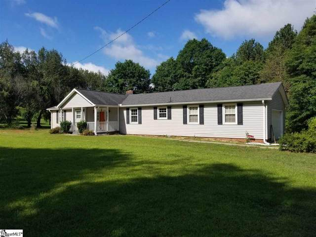 109 Knoxtowne Road, Easley, SC 29640 (#1415196) :: Coldwell Banker Caine