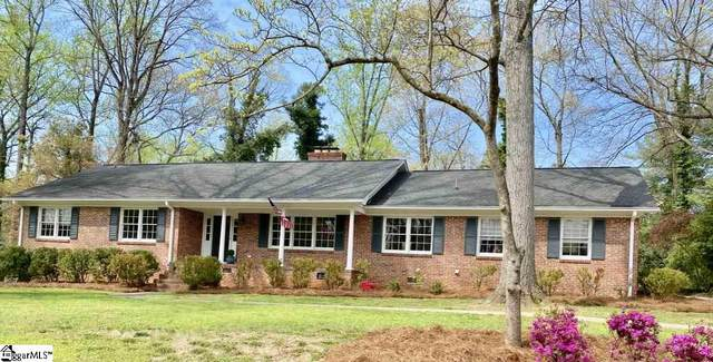 311 Bridgewater Drive, Greenville, SC 29615 (#1415197) :: Hamilton & Co. of Keller Williams Greenville Upstate