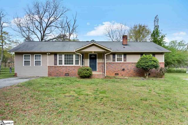 491 Barnwell Road, Spartanburg, SC 29303 (#1415217) :: The Toates Team