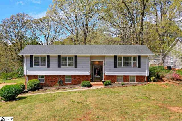 3 Stradley Terrace, Greenville, SC 29617 (#1415227) :: Coldwell Banker Caine
