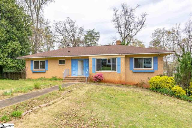 113 Mcbee Avenue, Easley, SC 29640 (#1415231) :: The Toates Team