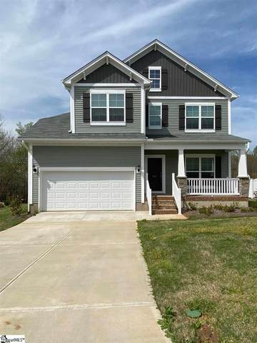 305 Castleton Circle, Boiling Springs, SC 29316 (#1415232) :: Coldwell Banker Caine