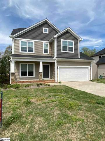 341 Castleton Circle, Boiling Springs, SC 29316 (#1415233) :: Coldwell Banker Caine
