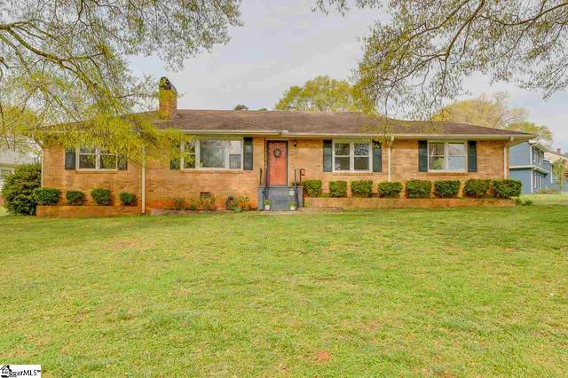 101 Duncan Chapel Road, Greenville, SC 29617 (#1415237) :: Coldwell Banker Caine