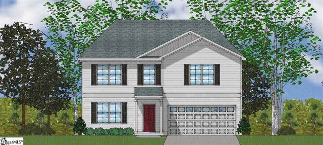 331 Elevation Court, Inman, SC 29349 (#1415240) :: Coldwell Banker Caine