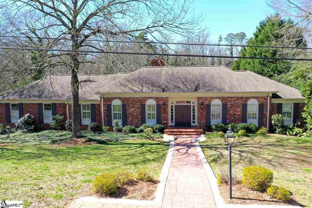 120 Rockingham Road, Greenville, SC 29607 (#1415242) :: Coldwell Banker Caine