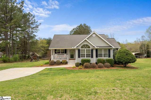 122 Crimson Leaf Lane, Liberty, SC 29657 (#1415250) :: The Toates Team
