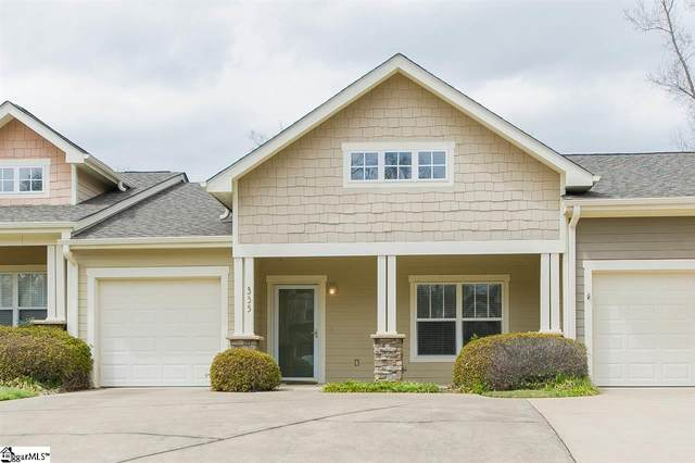 335 Shallow Drive, Taylors, SC 29687 (#1415251) :: The Haro Group of Keller Williams
