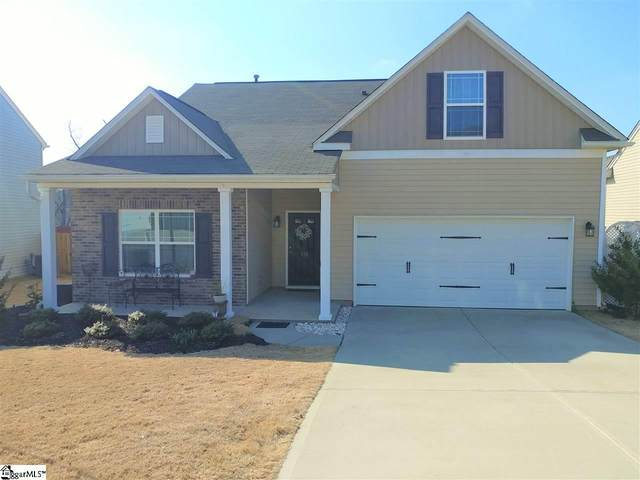 115 Caledonia Drive, Easley, SC 29642 (#1415255) :: Coldwell Banker Caine