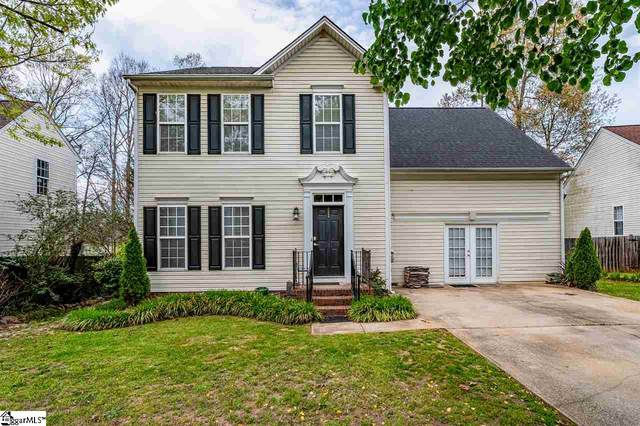 3 Renforth Road, Simpsonville, SC 29681 (#1415260) :: RE/MAX RESULTS