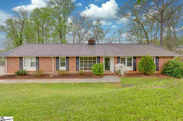 Taylors, SC 29685 :: Coldwell Banker Caine