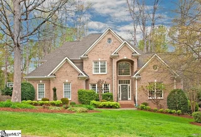 7 Legends Way, Simpsonville, SC 29681 (#1415276) :: RE/MAX RESULTS
