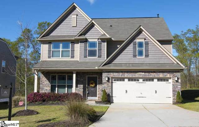 107 Caledonia Drive, Easley, SC 29642 (#1415286) :: Coldwell Banker Caine