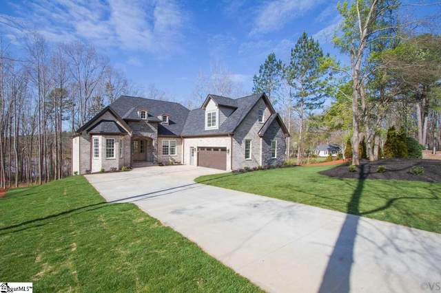 100 Willowbend Drive, Anderson, SC 29621 (#1415287) :: J. Michael Manley Team