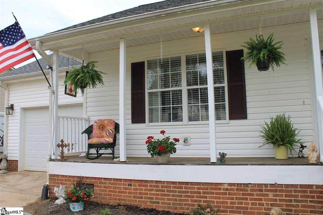 128 S Manley Drive, Taylors, SC 29687 (#1415288) :: The Haro Group of Keller Williams