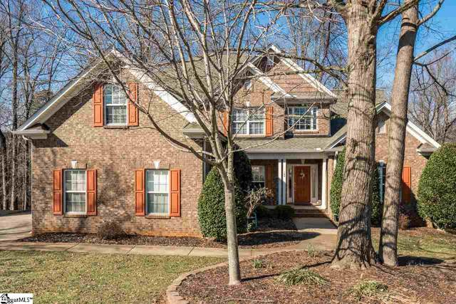 149 Colfax Drive, Boiling Springs, SC 29316 (#1415299) :: The Toates Team