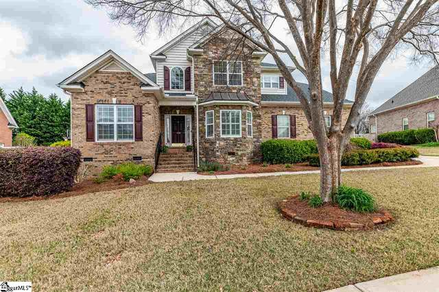 108 Gladstone Way, Greer, SC 29650 (#1415305) :: J. Michael Manley Team