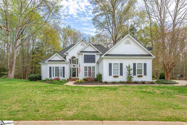 301 Farmwood Drive, Fountain Inn, SC 29644 (#1415312) :: J. Michael Manley Team