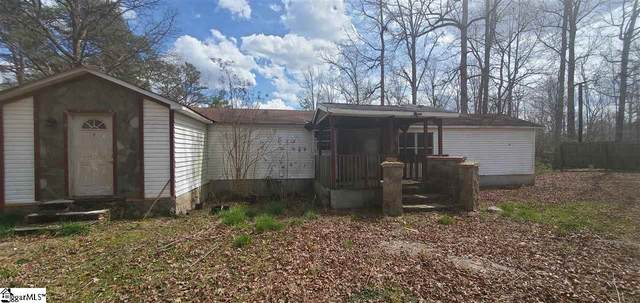 172 Incline Drive, Liberty, SC 29657 (MLS #1415321) :: Prime Realty