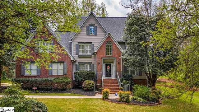 300 Spaulding Farm Road, Greenville, SC 29615 (#1415324) :: The Toates Team